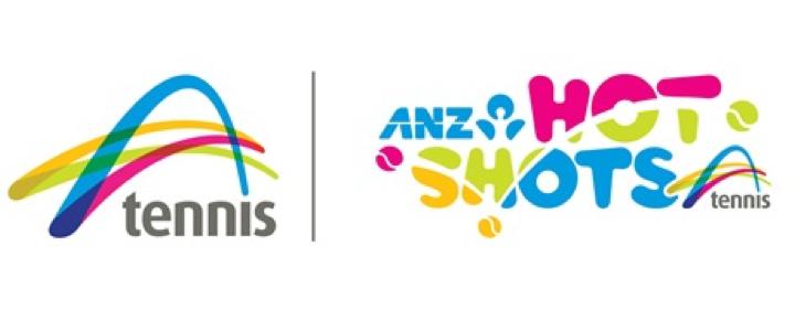 Tennis & Hotshot Logos